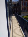 Nouveauté 2020 : balcon plein sud de 12 mètres