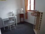 chambre Antoine Vollon, 2ème étage, vue sur place, (sans lit)