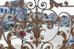 balcon de la chambre François Coppée