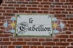"""""""Le Tabellion"""" en évocation du passé d'étude notariale"""